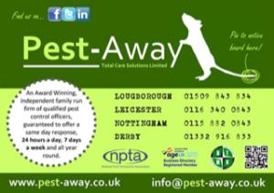 Pest-Away