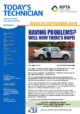 TODAY'S TECHNICIAN - ISSUE 93 SEPTEMBER 2018